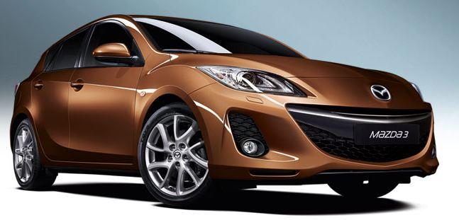 Acheter Véhicule Mazda3