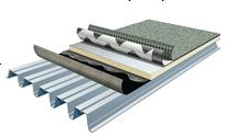 Acheter Module 3: New construction steel tray Top layer