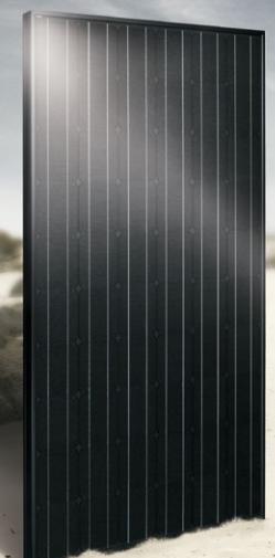 Acheter Panel Solon Black 230-02 200 tot 240 Wp Monokristallijn