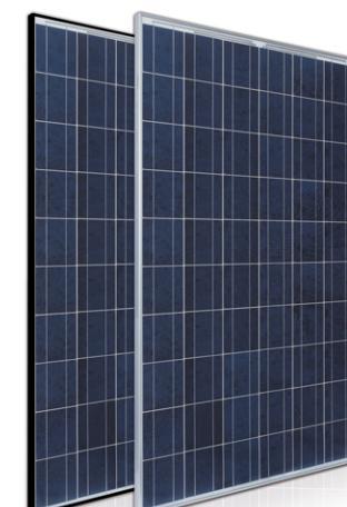 Acheter Panel SE6M60 series 210/235 Wp Polykristallijn