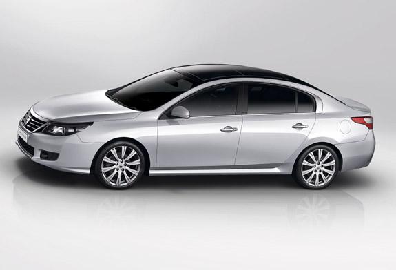 Acheter Véhicule Renault Latitude
