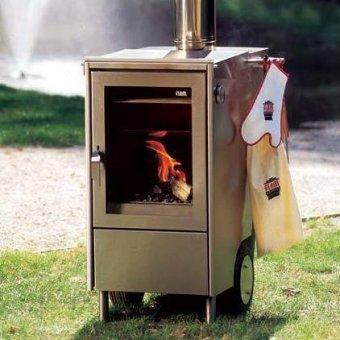 Acheter Barbecue FORNO GAZ