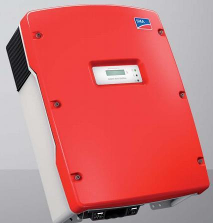 Acheter Sunny Mini Central 4600A, 5000A and 6000A