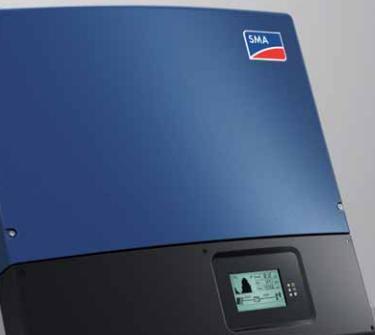 Acheter Inverters SUNNY TRIPOWER 10000TL / 12000TL / 15000TL / 17000TL