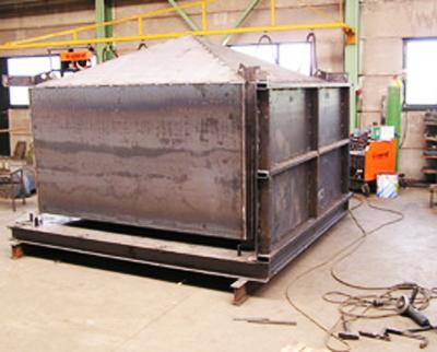 Acheter Casting iron molds