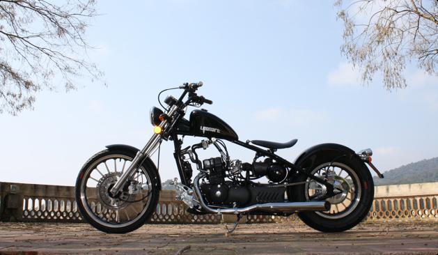 Acheter Moto Leonart Daytona