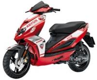 Acheter Scooter 2-temps Malaguti Ducati Corse SBK LC