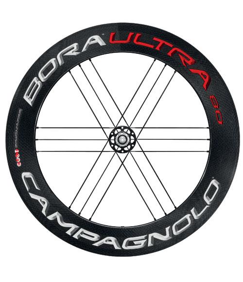 Acheter Roues Campagnolo Bora™ Ultra™ 80