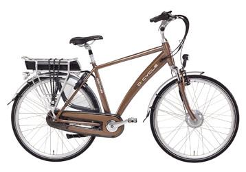 Acheter Velo de ville D-cycle 36W/M-N8