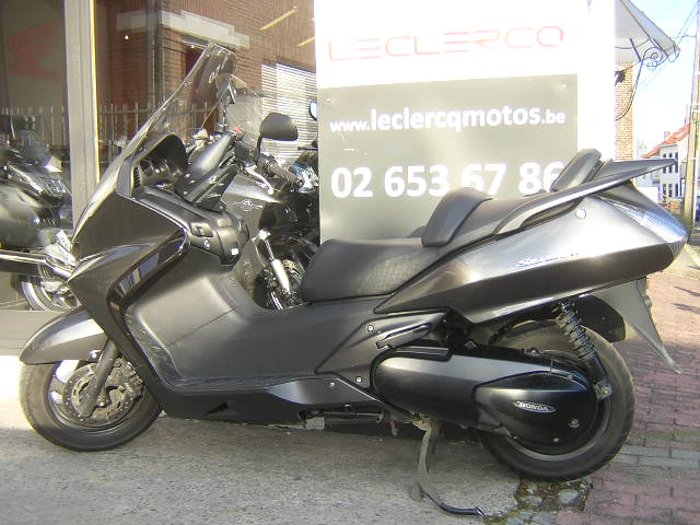 Scooter Honda Silverwing 400