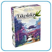 Acheter Jeu de société Takenoko (à partir de 8 ans)