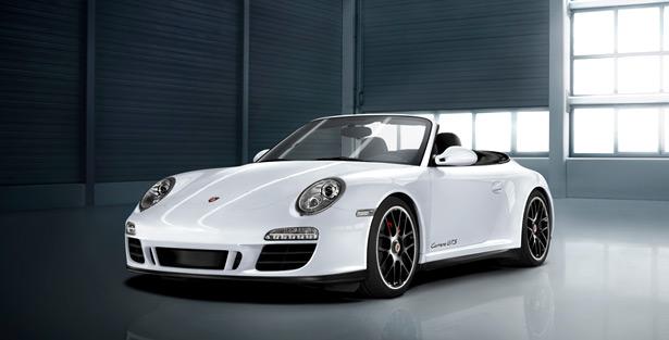Acheter Véhicule Porche 911 Carrera gts cabriolet