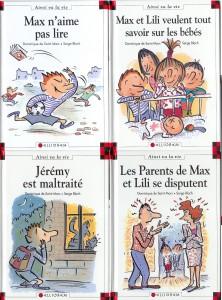 Acheter Livres pour enfants Ainsi va la vie