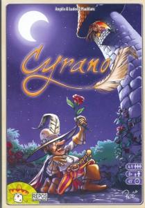 Acheter Jeu de société Cyrano