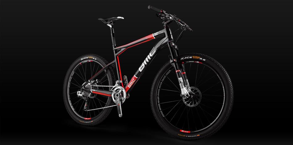 Acheter Vélo de maison BMC Teo 01 XX