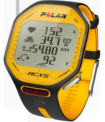 Acheter Accessoire Polar RCX5 Tour de France