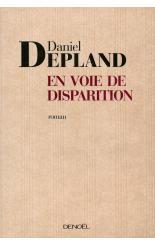 Acheter Livre numérique En voie de disparition Depland Daniel