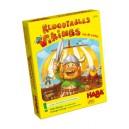 Acheter Jeu de cartes Redoutables Vikings