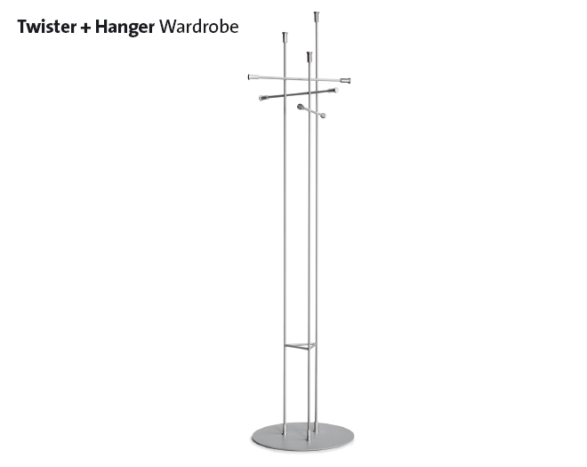 Acheter Wardrobe Twister + Hanger