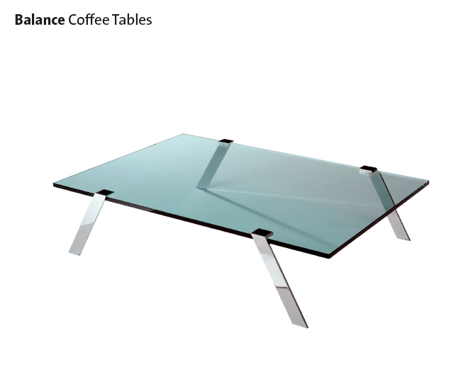 Coffe Table Balance