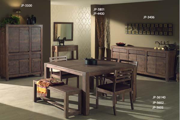 Acheter Collection de meubles Jaipur