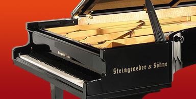 Acheter Pianos Steingraeber & Söhne