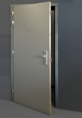 Portes D Appartement : Coupe Feu? Blinde? Autre?   BricoZone