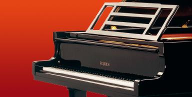 Acheter Les pianos Feurich