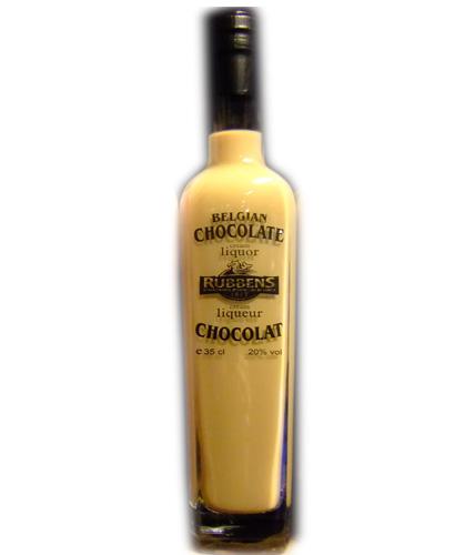 Acheter Crème de liqueur Chocolat, 35 cl