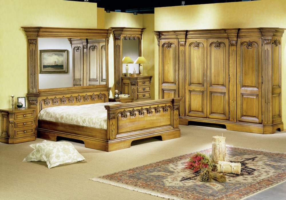 Acheter Bedroom Petrus