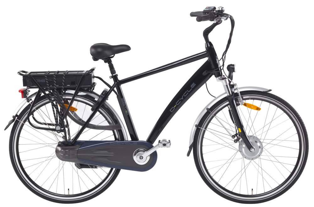 Acheter Velo electrique D-cycle 36W/M-01