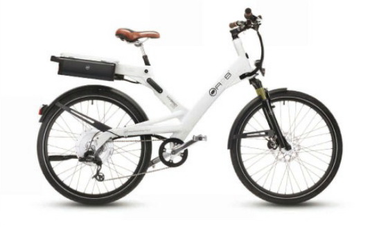 Acheter Velo Hybrid 26