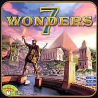 Acheter Jeu de société 7 Wonders