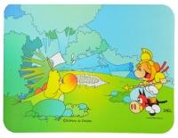 """Acheter Tapis souris Doudou: Dragon et St Georges """"Combat"""""""