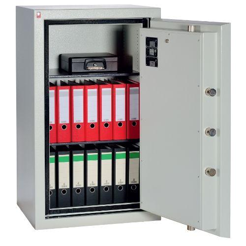 Acheter Fire resistant eurograde safe Sistec Euroguard SE I