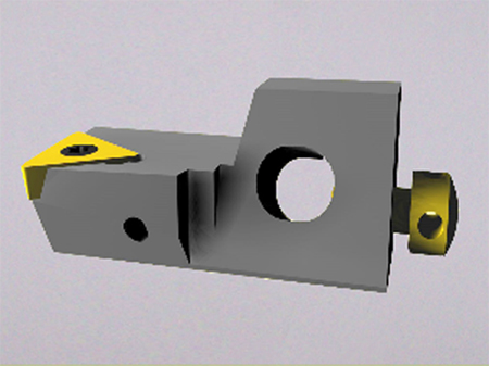 Acheter Cartridge tools for hole making instruments
