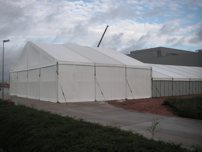 Acheter Pavillon