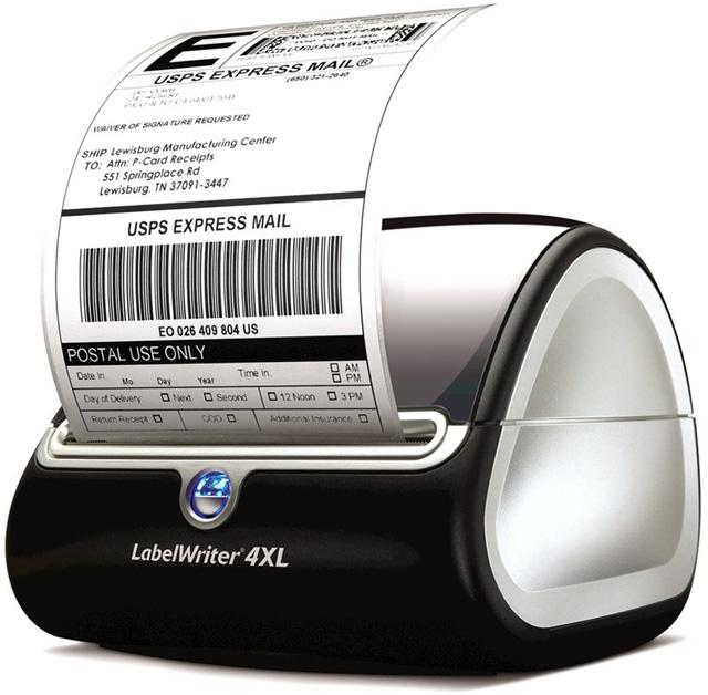 Acheter Imprimante Dymo Labelwriter 4XL