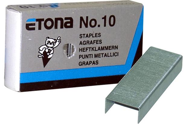 Acheter Agrafe Etona n°10