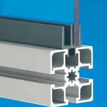 Acheter Profilés-glissières AL063/AL064