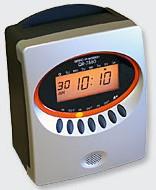 Acheter Time recorder Seikosha QR 7550