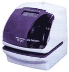 Acheter Time recorder Seikosha TP 20