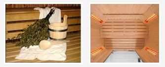 Acheter Sauna
