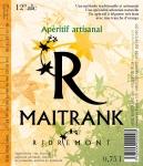 Acheter Apéritif artisanal Maitrank