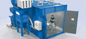 Acheter Airblast & Wetblast Equipment