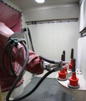 Acheter Shot Peening Equipment More images