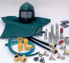 Acheter Airblast parts