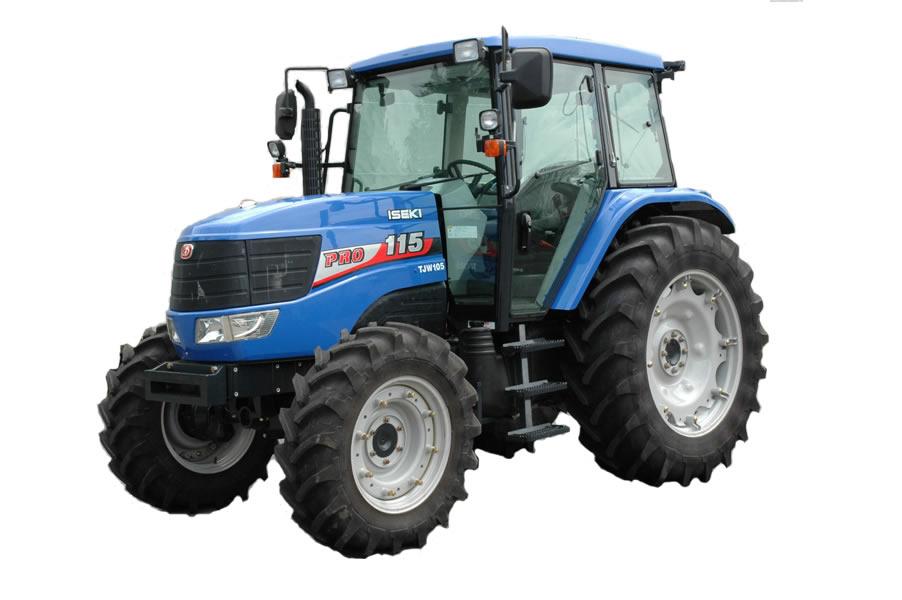 Acheter Tractor TJW 95-105PS