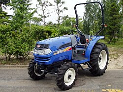 Tractor TG 32-50Ps