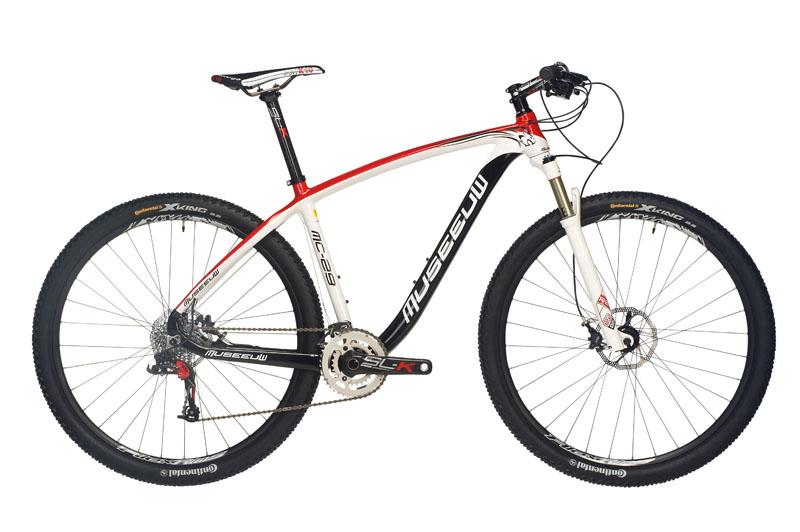 Acheter Vélo de montagne Museeuwbikes MC-29